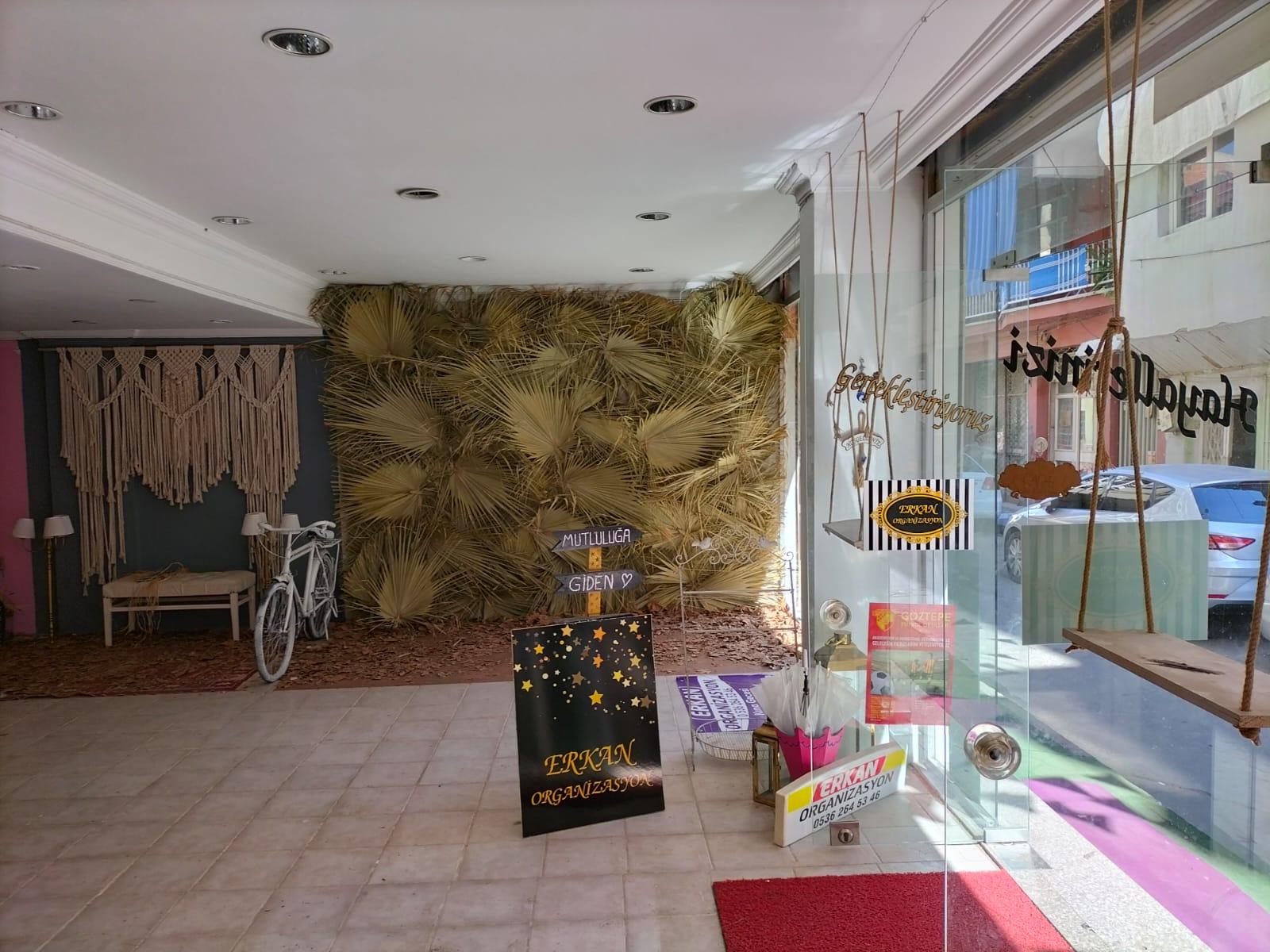 Mithatpaşa mahallesinde satılık bina